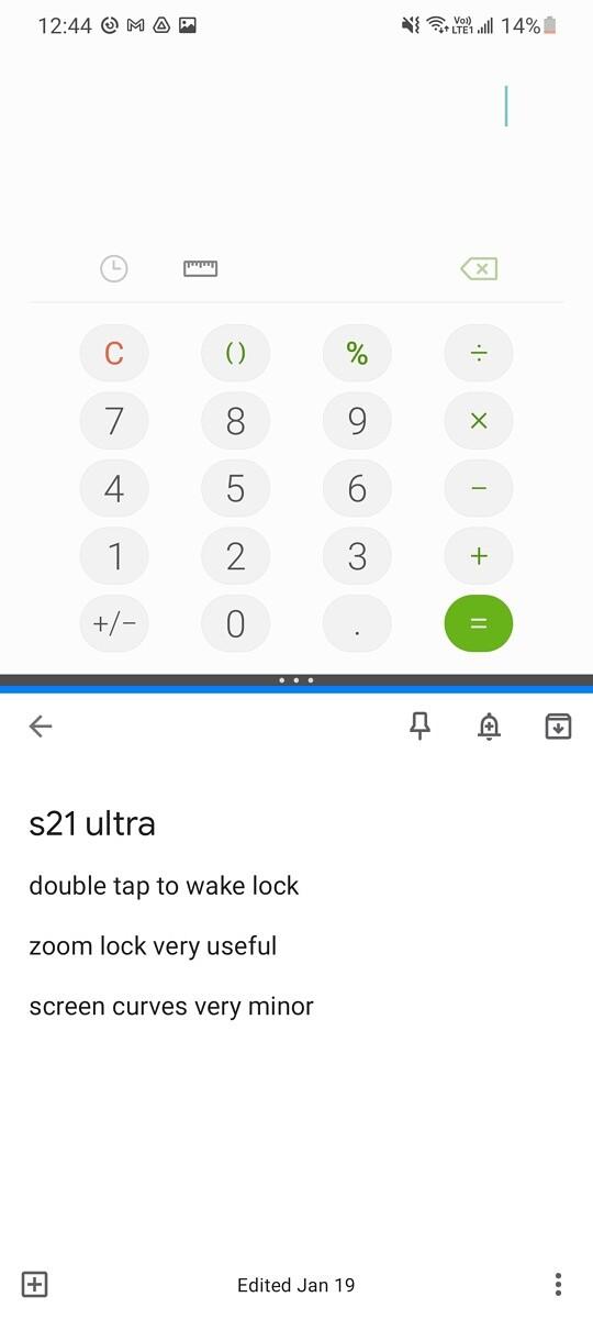Samsung'un en iyi telefonu, Galaxy S21 Ultra'nın 72 saat kullanım sonrası 5 Dikkat Çeken Özellik 51