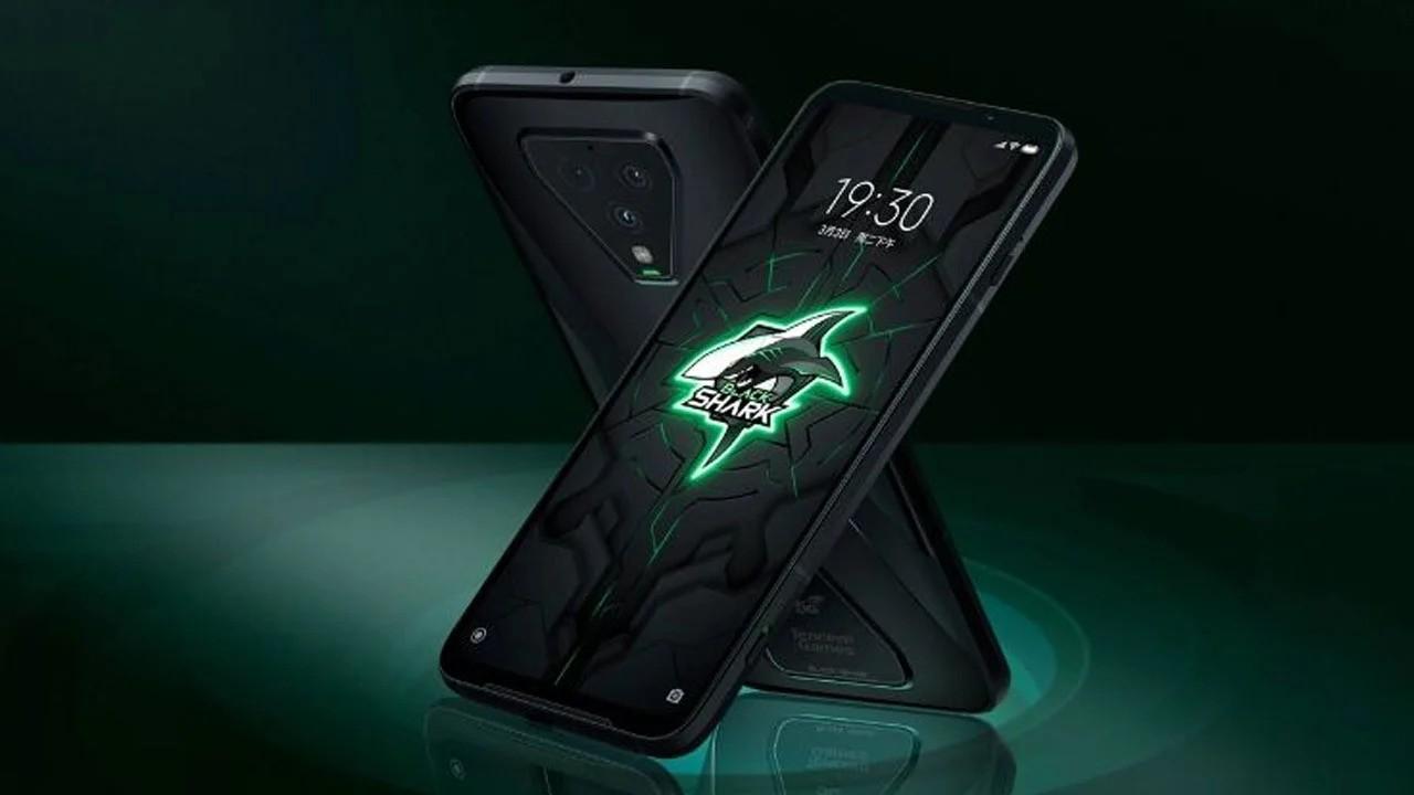 Xiaomi Black Shark 3 Türkiye'de Satışa Sunuldu 8