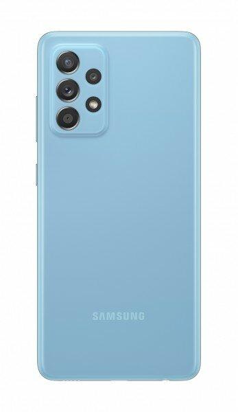 Samsung Galaxy A52 (SM-A525F) – Teknik Özellikleri 58