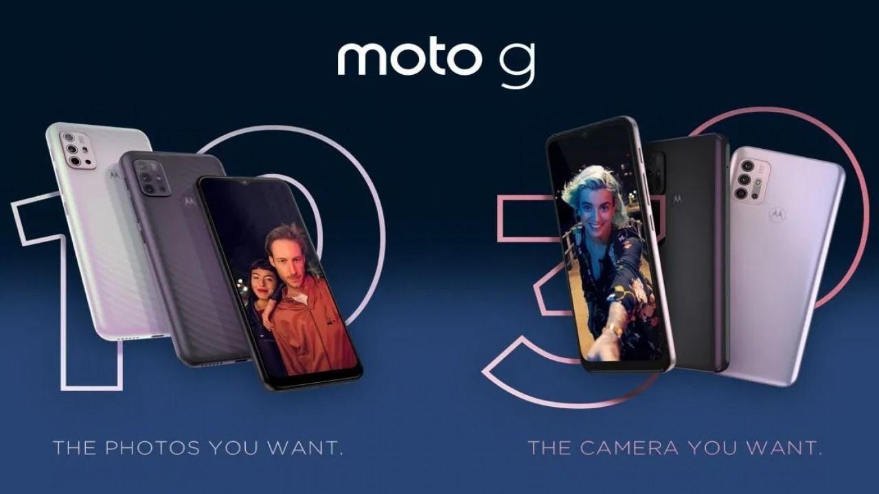 Moto G30 ve G10 Resmi Olarak Duyuruldu 11