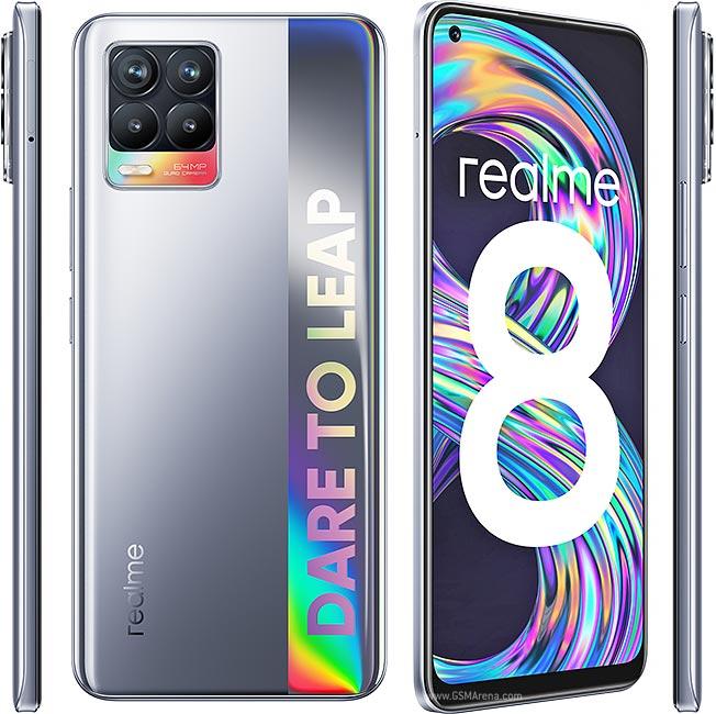 Realme 8 ve 8 Pro Resmi Olarak Duyuruldu 19