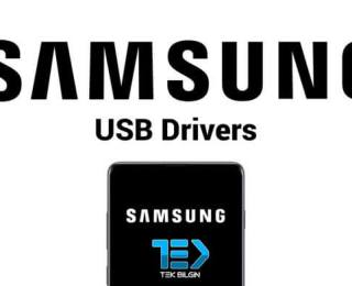 Samsung Galaxy USB Sürücülerini indirin ve Yükleyin [En Son Sürücüler]