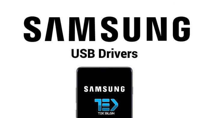 Samsung Galaxy USB Sürücülerini indirin ve Yükleyin [En Son Sürücüler] 7