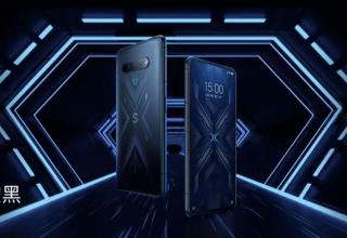 Xiaomi Black Shark 4 ve 4 Pro Resmi Olarak Duyuruldu