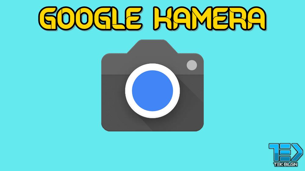 Xiaomi Poco X3 Pro için Google Kamera indir (GCam 8.1 APK) 34
