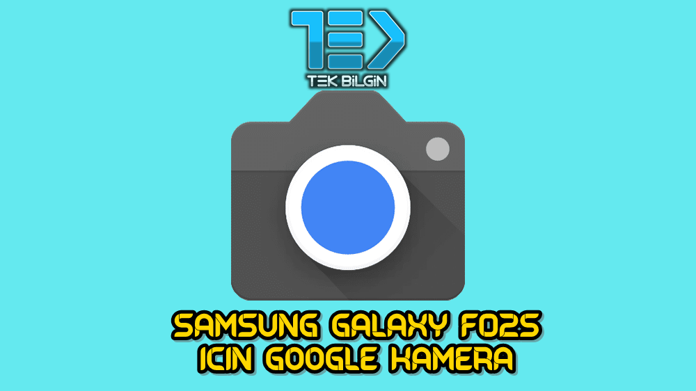 Samsung Galaxy F02s için Google Kamera indir (GCam 8.1 APK) 20