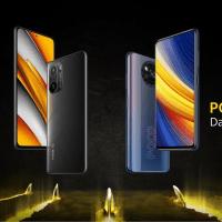 Poco X3 Pro ve Poco F3 Türkiye Fiyatı Açıklandı