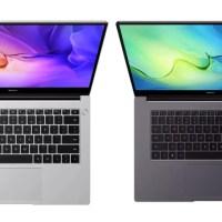 Huawei, Günlük Kullanımı Hedefleyen MateBook D15 i3'ü Türkiye'de Satışa Sundu ve İşte Fiyatı