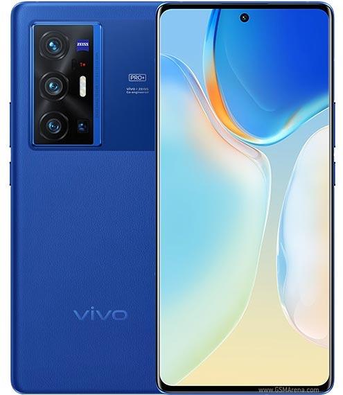 Vivo X70 Pro+ Resmi Olarak Duyuruldu 12