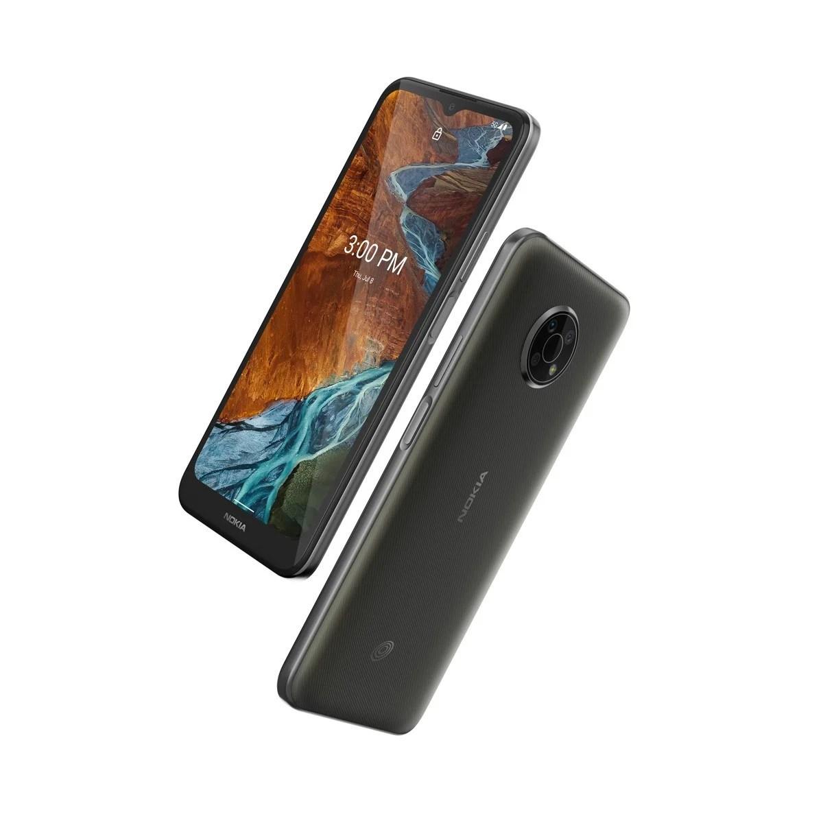 Nokia G300 Resmi Olarak Duyuruldu 8