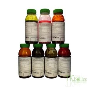 TK's Liquid Boilie Dip