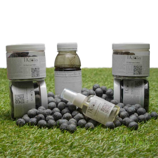 Black Hunter Products