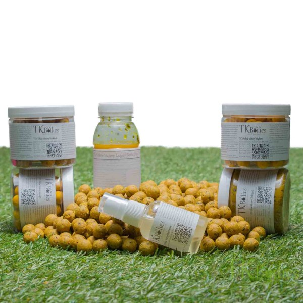 Yellow Victory Products