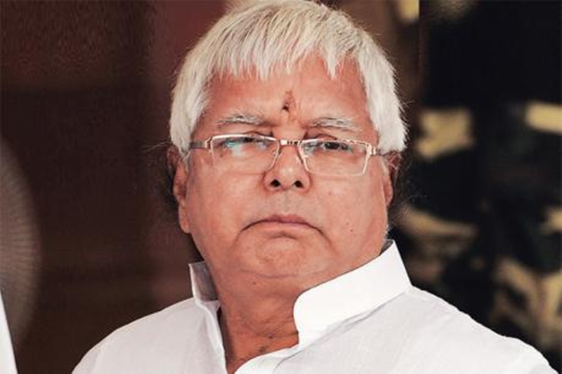 Jharkhand HC seeks medical reports of Lalu Prasad from AIIMS-Delhi