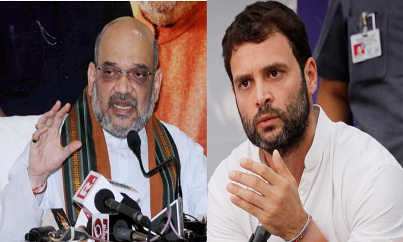 It's proven now, Left is not Right: Amit Shah