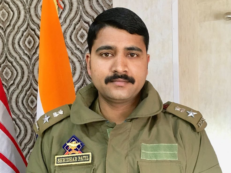 Kathua rape and murder case: Shridhar Patil takes over as new Kathua SP