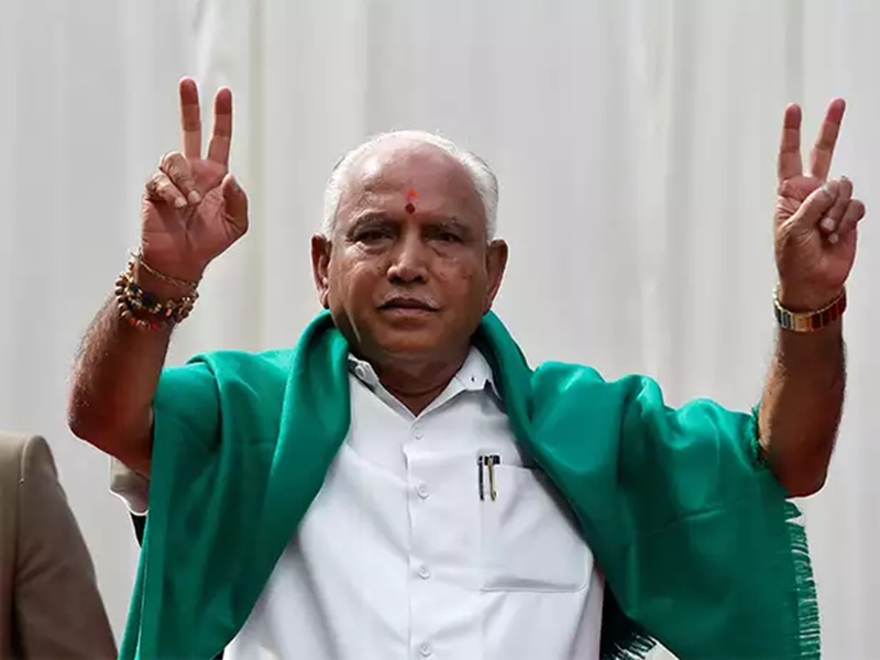 Kumaraswamy slams Governor for inviting Yeddyurappa to form govt