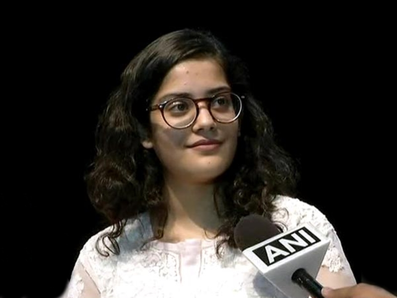 Hard work, consistency keys to success, reveals CBSE class 12 topper
