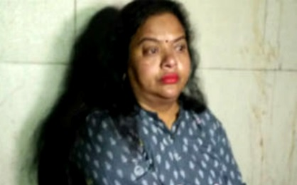 Kolkata Mayor's wife arrested, later released on bail