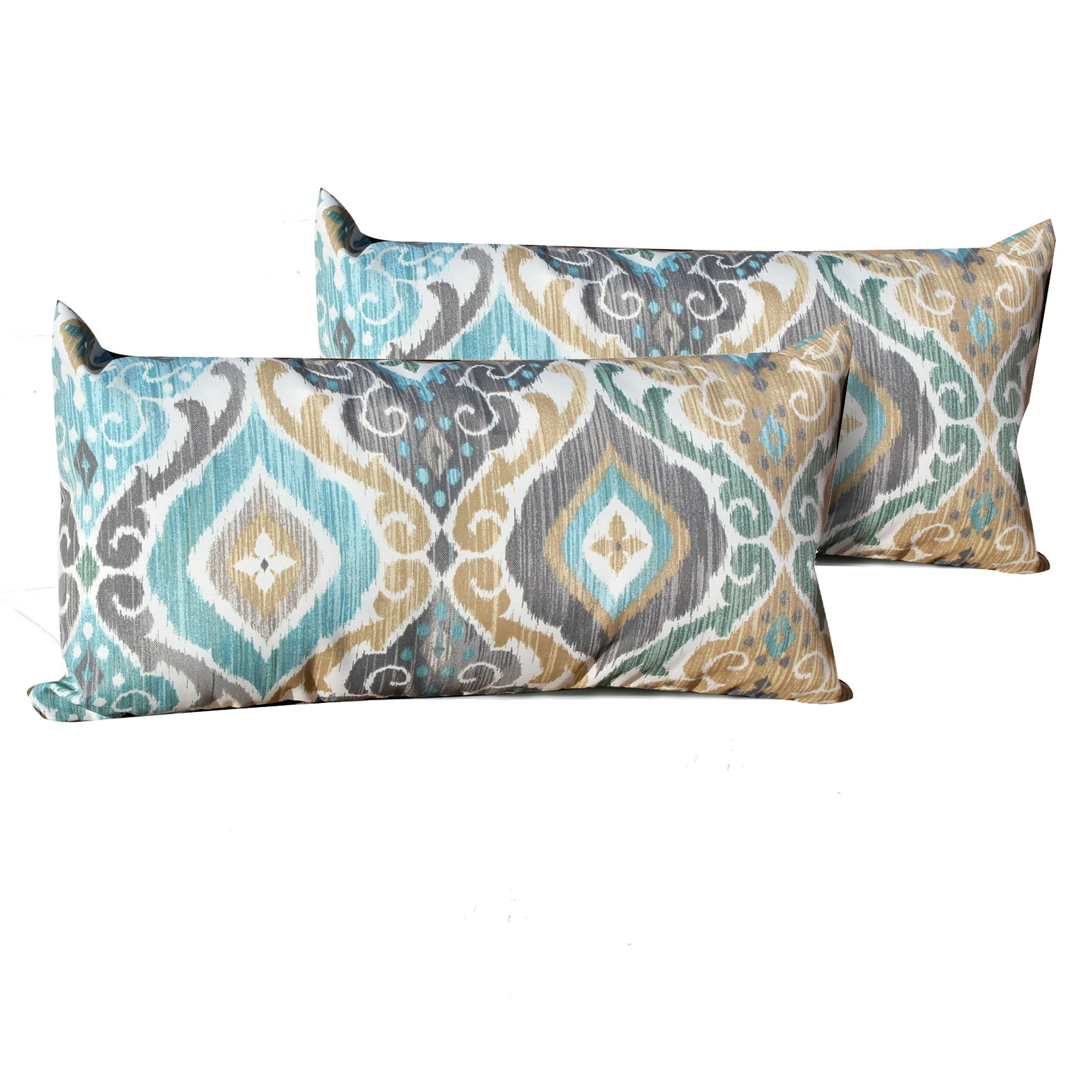 Outdoor Throw Pillows On Sale