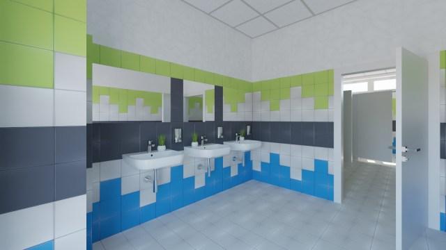 5.effectsResult 1 - British School Warsaw |  projekt toalet dla dzieci