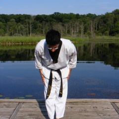 Taekwondo Wellness Welcomes All