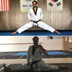 Deliberate Practice: 2018 TKD Training Goals