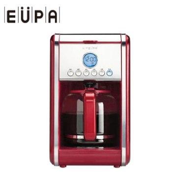 EUPA 12杯份美式咖啡機 TSK-1987B   快3網路商城~燦坤實體守護