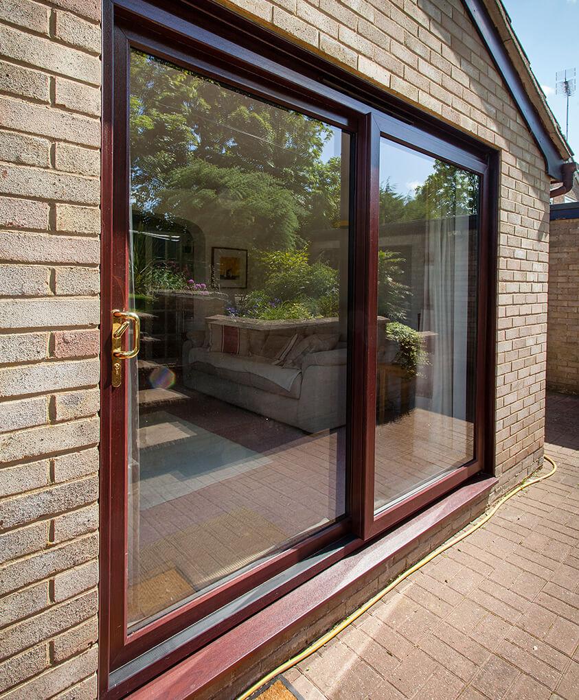 slimline patio doors wellingborough