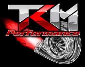 TKM Black Turbo T-Shirt