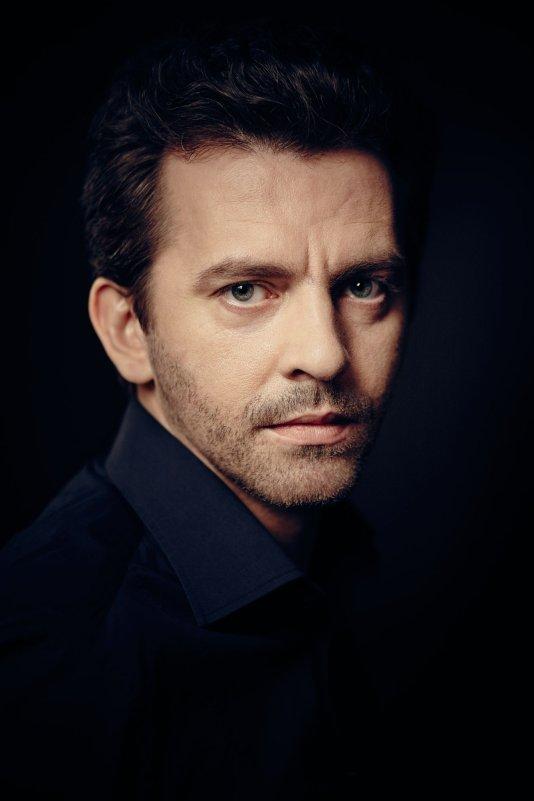 Piotr Głowacki / actor