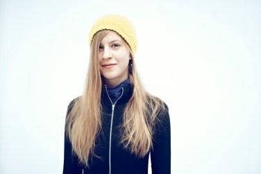 Weronika Tyrpa