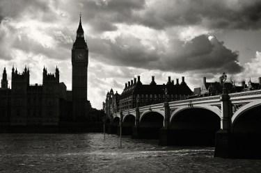 London/ River Thames