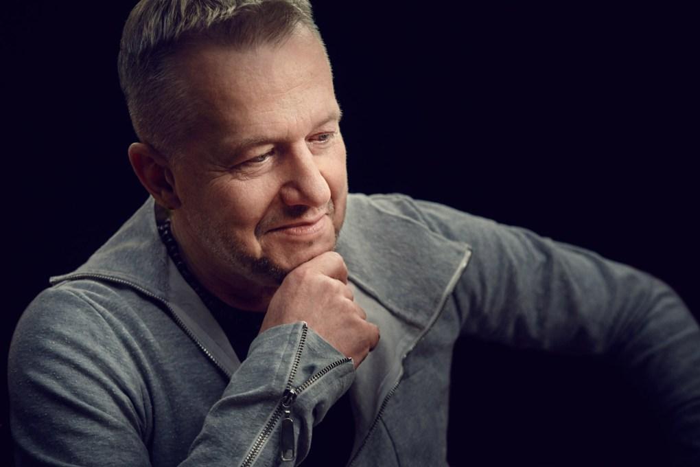 Bogusław Linda/ actor