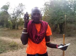Listening to the Word of God in Masai