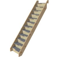 Paddle Space Saver Loft Staircase - Paddle Stair | eBay