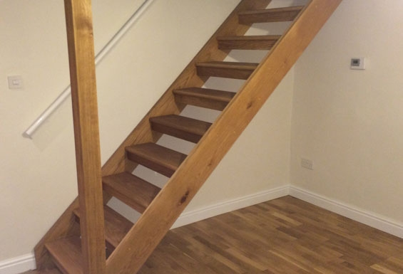 Tkstairs Different Types And Constructions Of Timber Staircases | Types Of Wooden Stairs | Rustic Wooden | Storage | Separated | Staircase | Vertical Wood