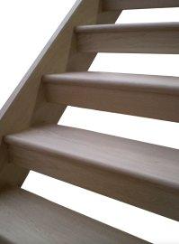 TKStairs: Advise on domestic building regulations
