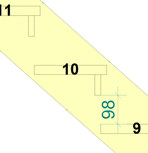 small resolution of 9 open riser stairs