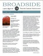 BROADSIDE Digest Issue 4