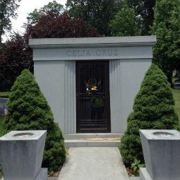 Mausoleum - Celia Cruz