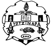 Logo Ayotzinapa