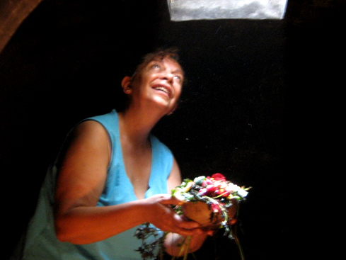 el bano en temazcal un legado del mexico prehispanico