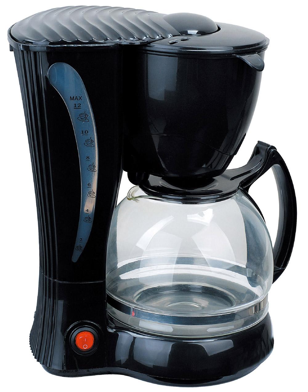 Image Result For Clean Coffee Maker Vinegar