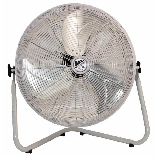 20 High Velocity Floor Fan