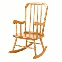 Jenny Lind Rocking Chair Booster Seat For Kitchen Ireland 5 Best Children Chairs Your S Dream Tool Box Style Kid Rocker