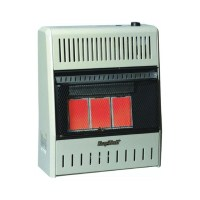 10 Best Gas Wall Heaters  Conveniently connect to the ...