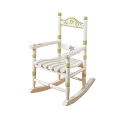 Toddler White Rocking Chair Wooden Office Chairs 5 Best Children  Your Childrens Dream