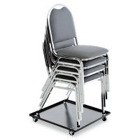 5 Best Stackable Chairs  Help save more space