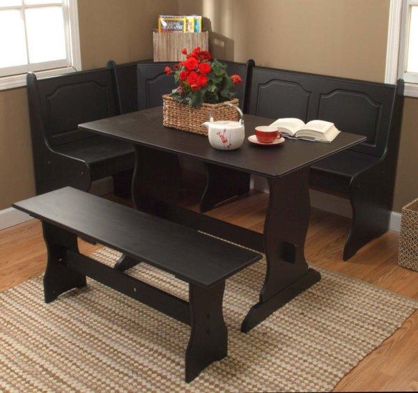 5 Corner Kitchen Table Space Saver Tool